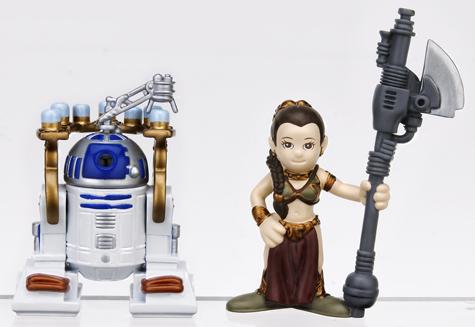 Galactic Hero R2